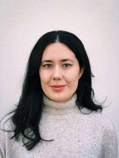 Photo of Jessica Lee