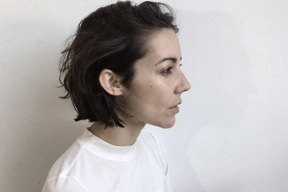 Photo of Lucrecia Dalt