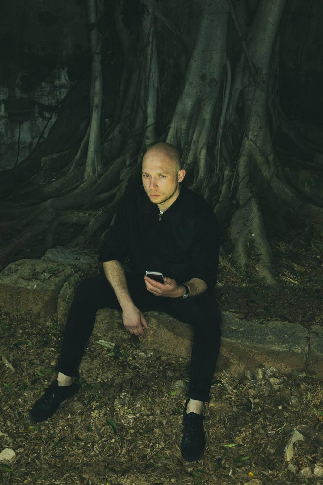 Photo of Adam Gołębiewski