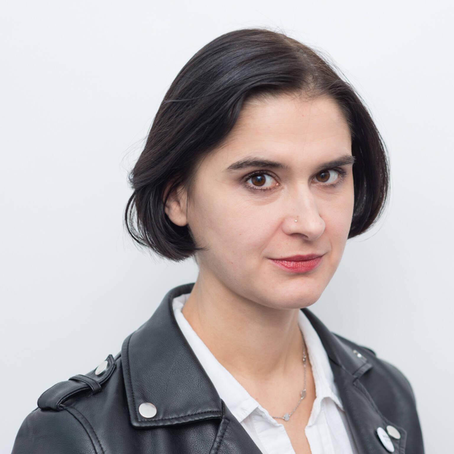 Photo of Agnieszka Wiśniewska