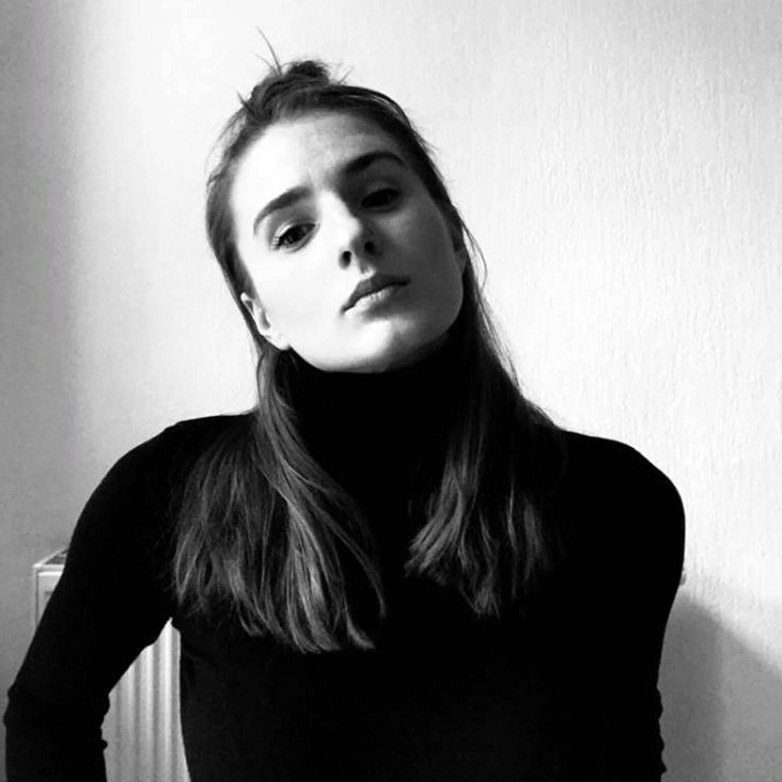Photo of Aneta Hudzik