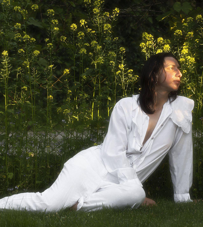 Photo of Antonina Nowacka