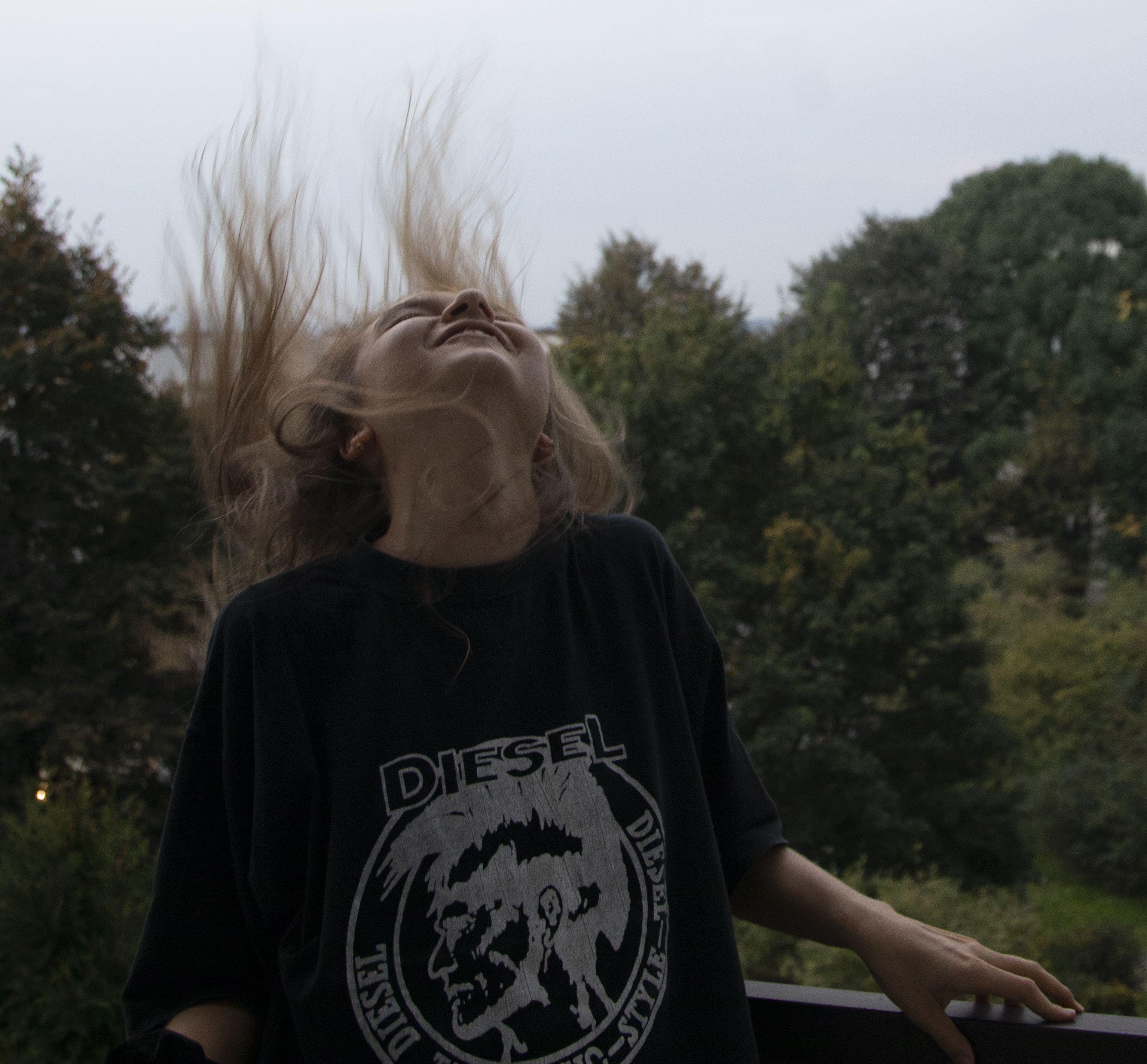 Photo of Ewelina Węgiel