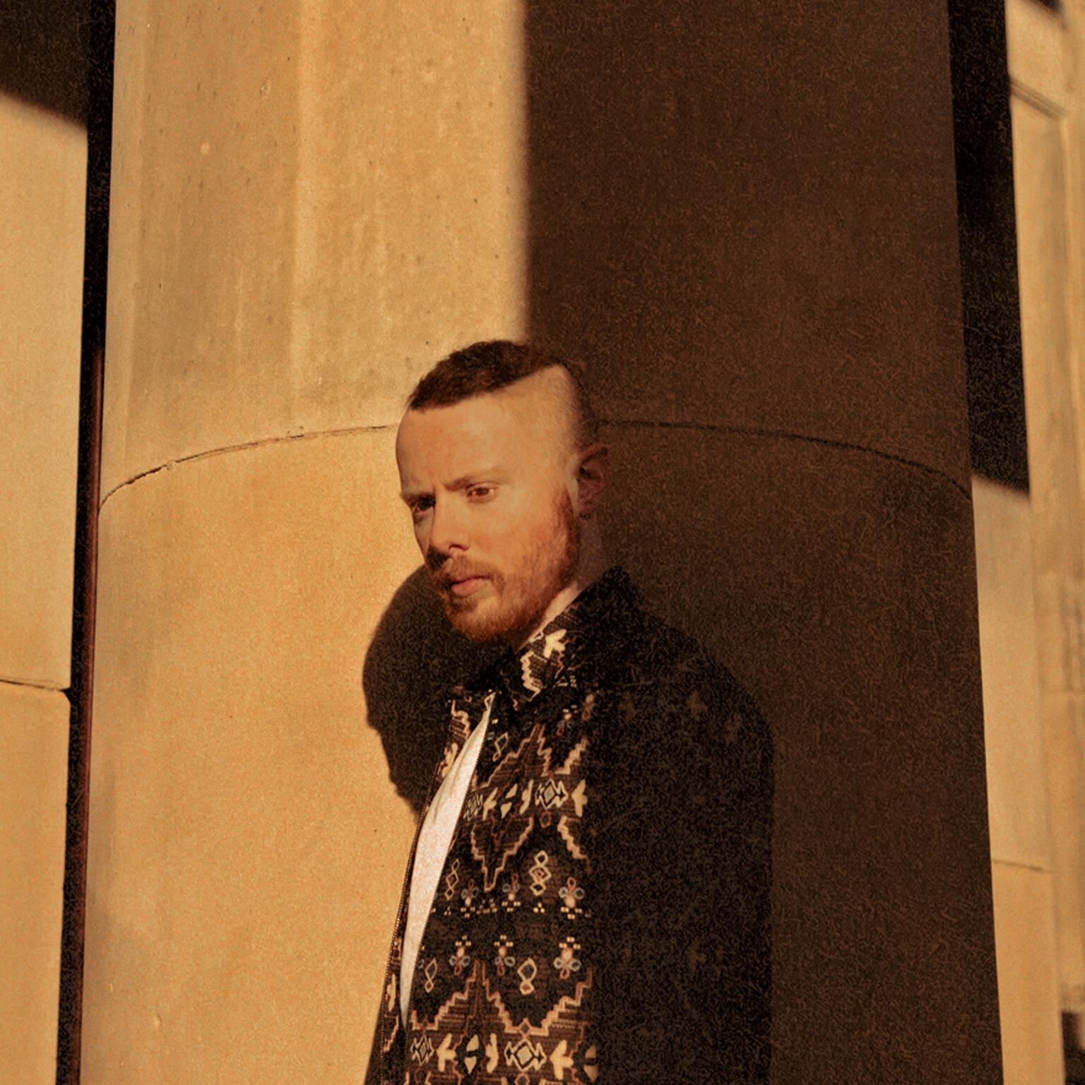 Photo of Forest Swords