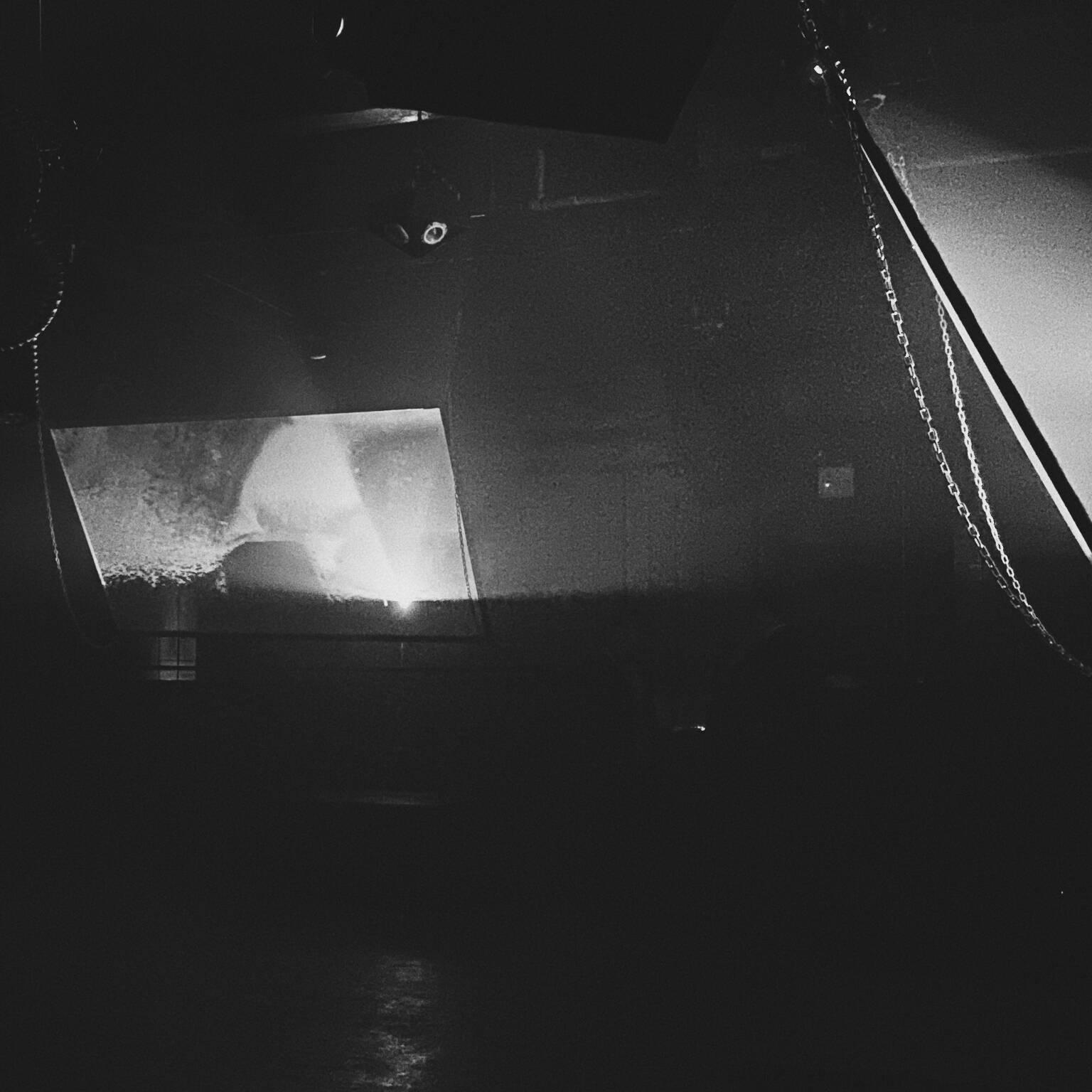 zdjęcie przedstawia Funneled Smoke
