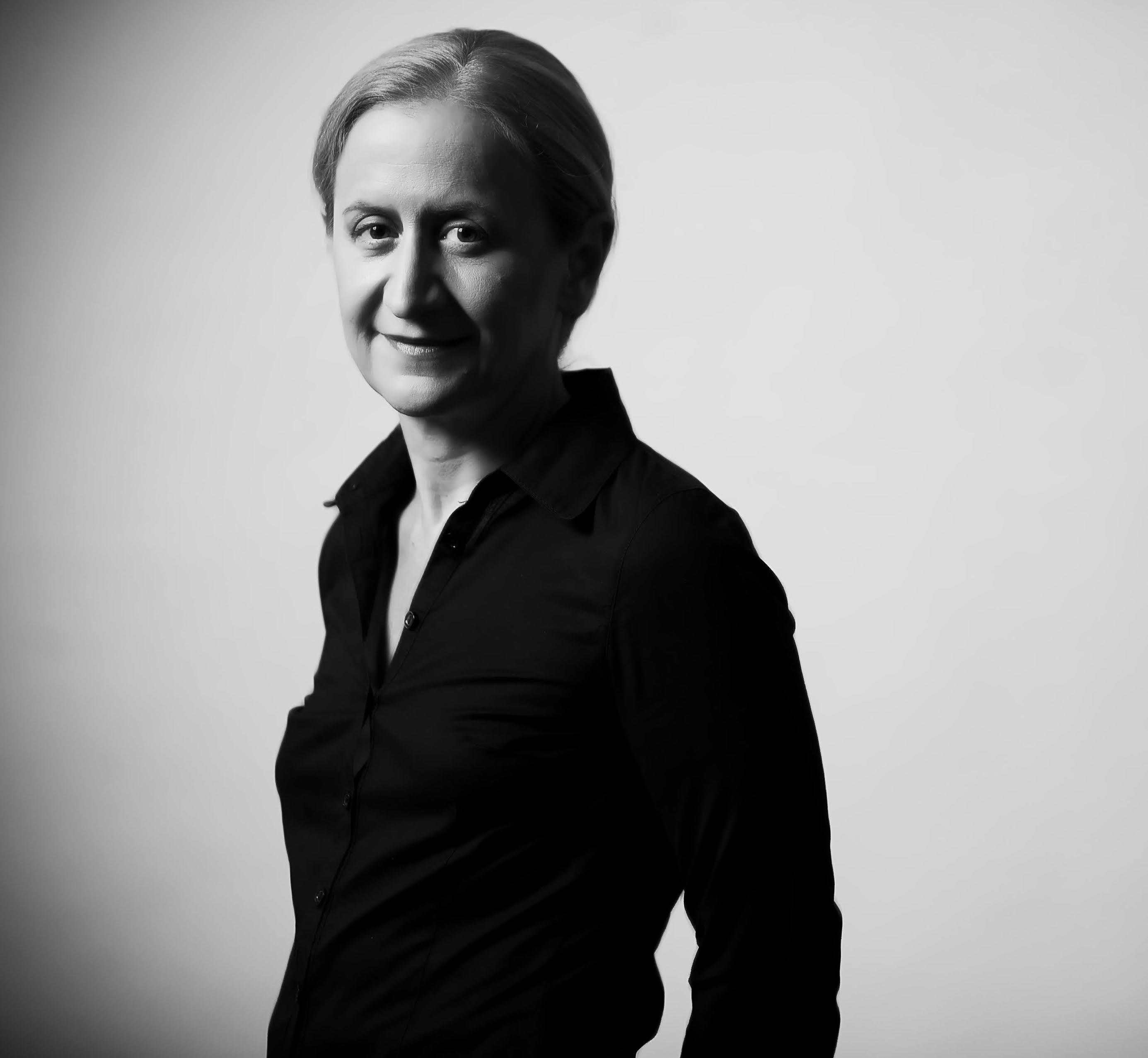 Photo of Georgia Taglietti