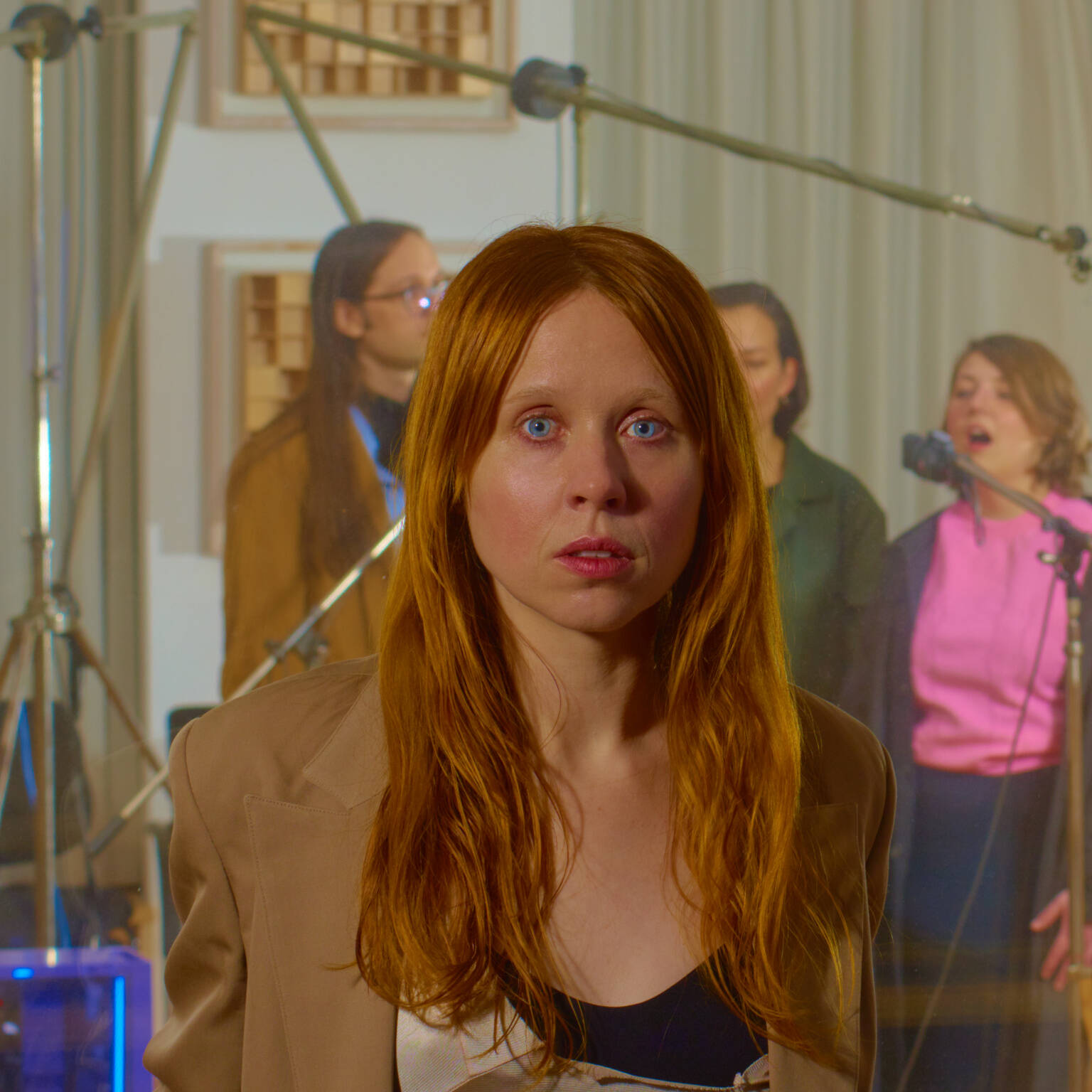 Photo of Holly Herndon presents PROTO