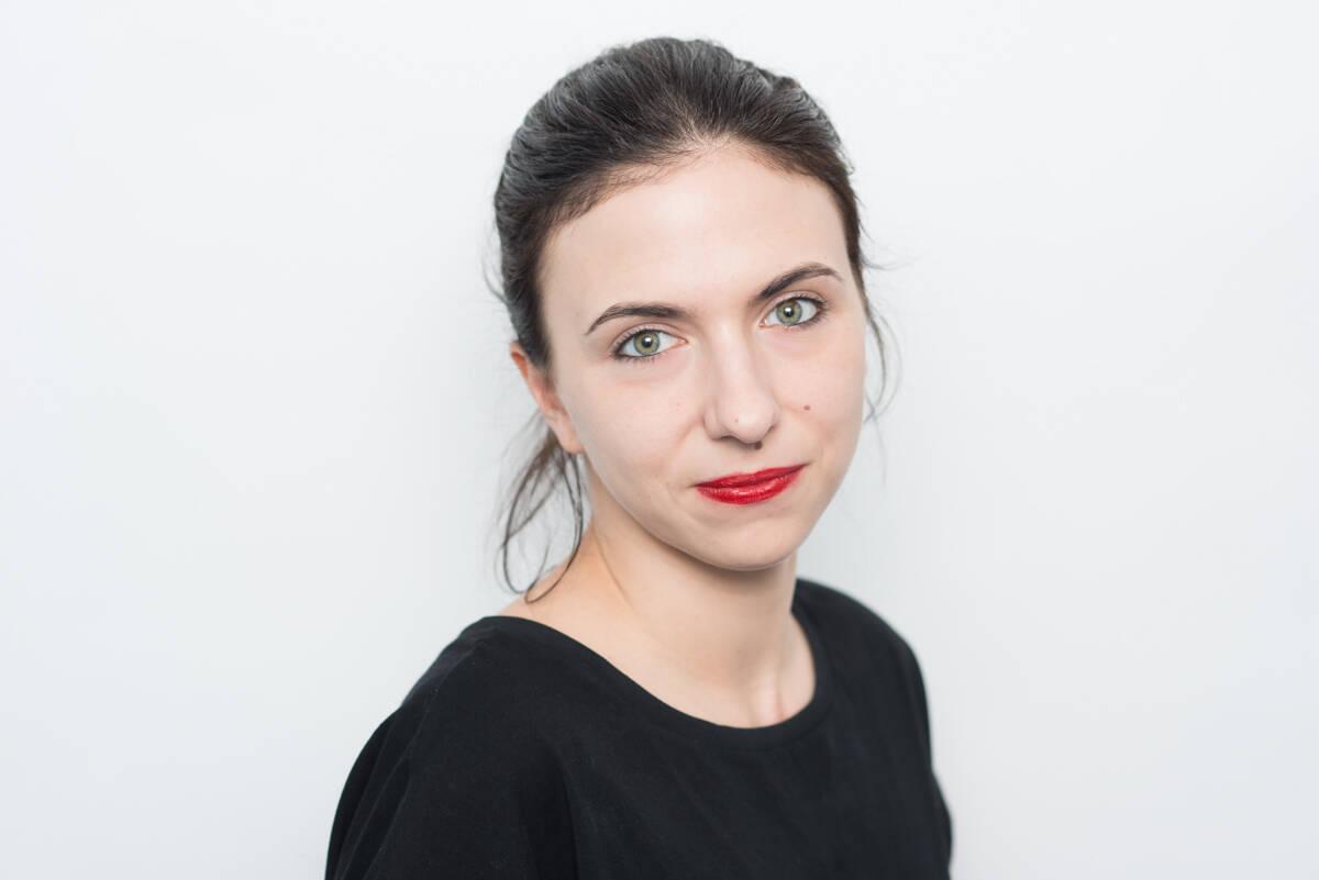 Photo of Kaja Puto