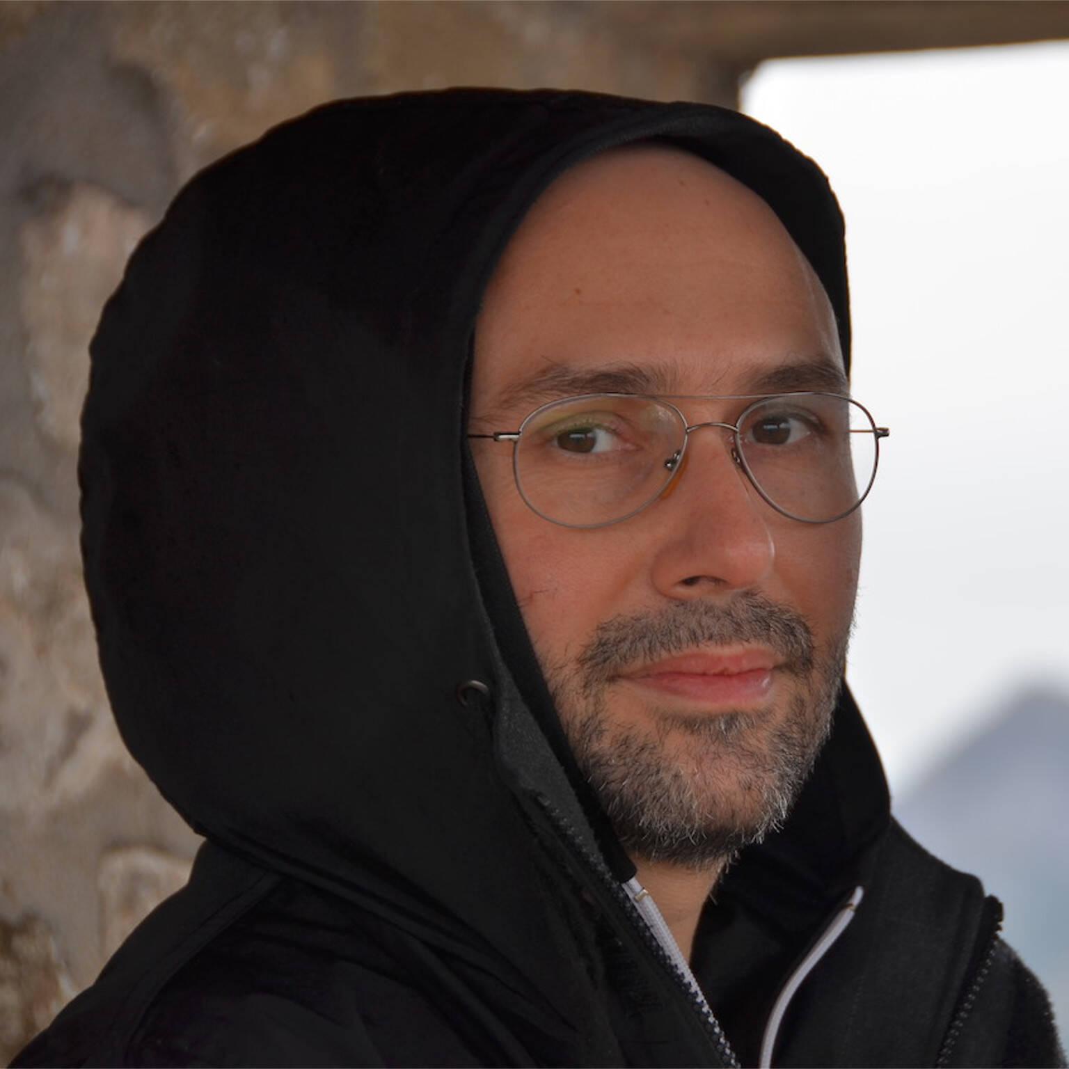 Photo of Jan Sowa