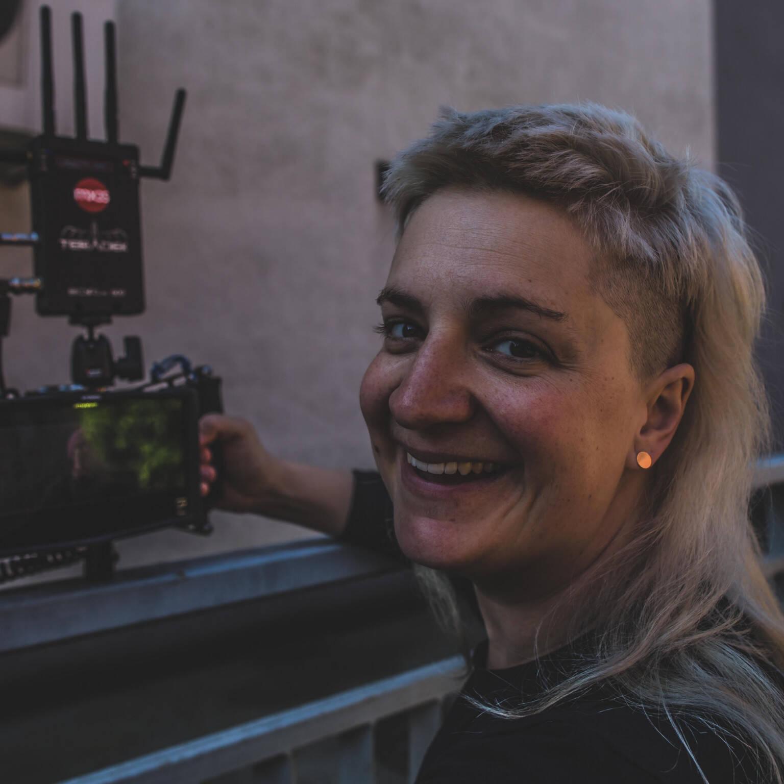 Photo of Jaśmina Wójcik