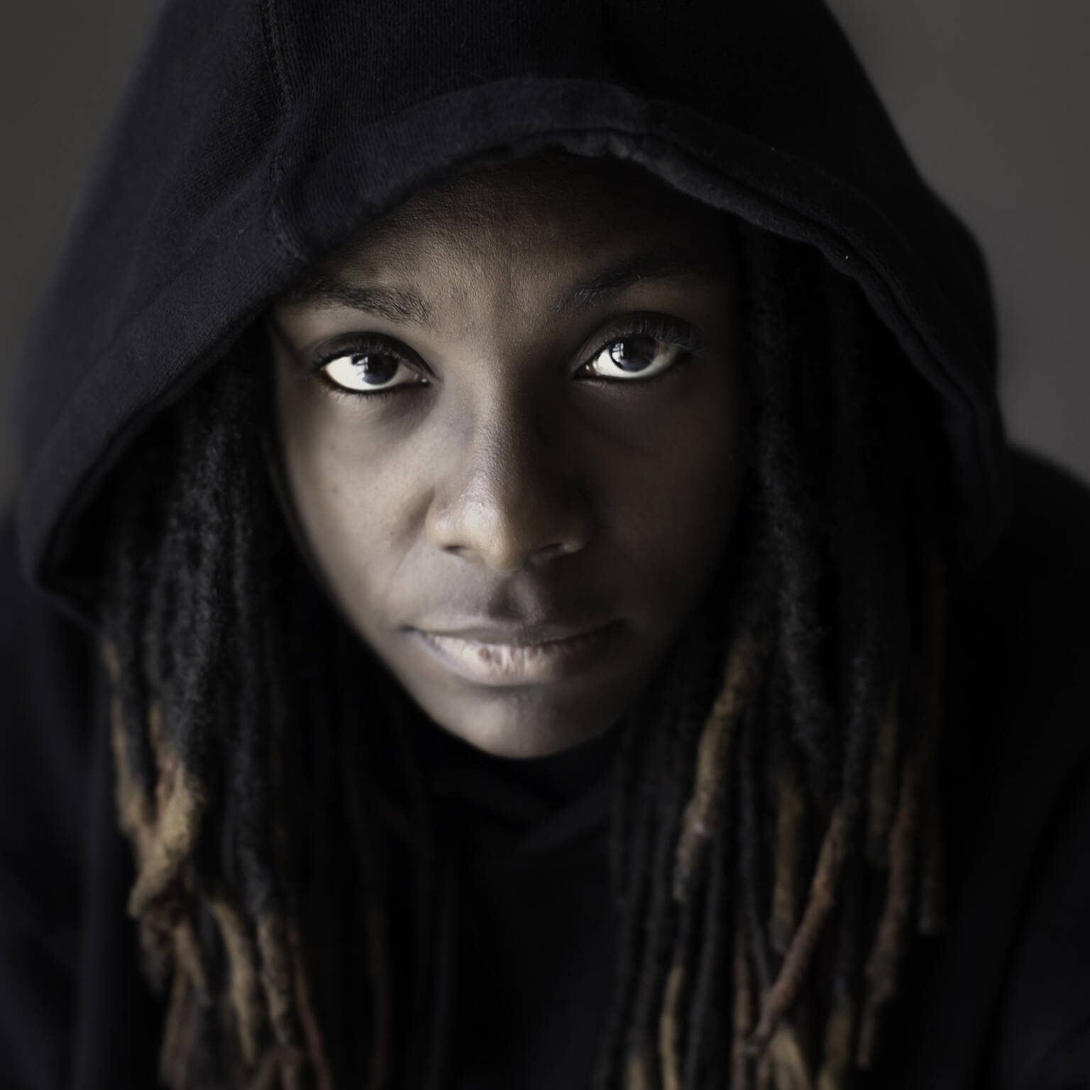 Photo of Jlin