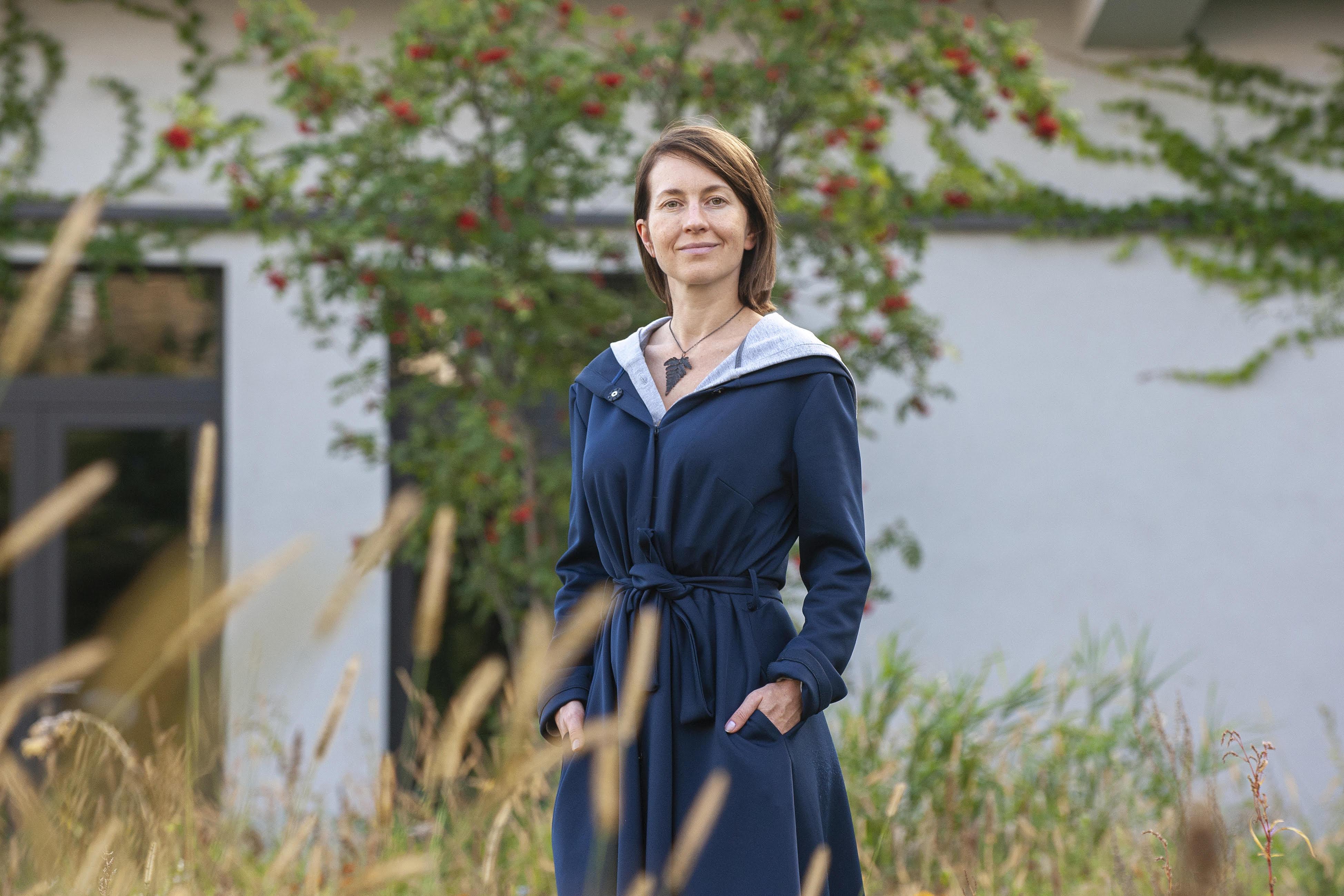 Photo of Joanna Erbel