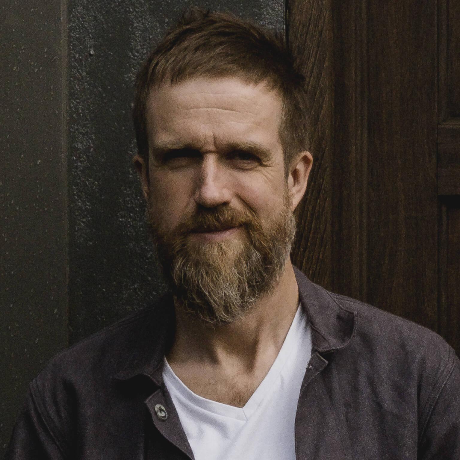 Photo of John Doran
