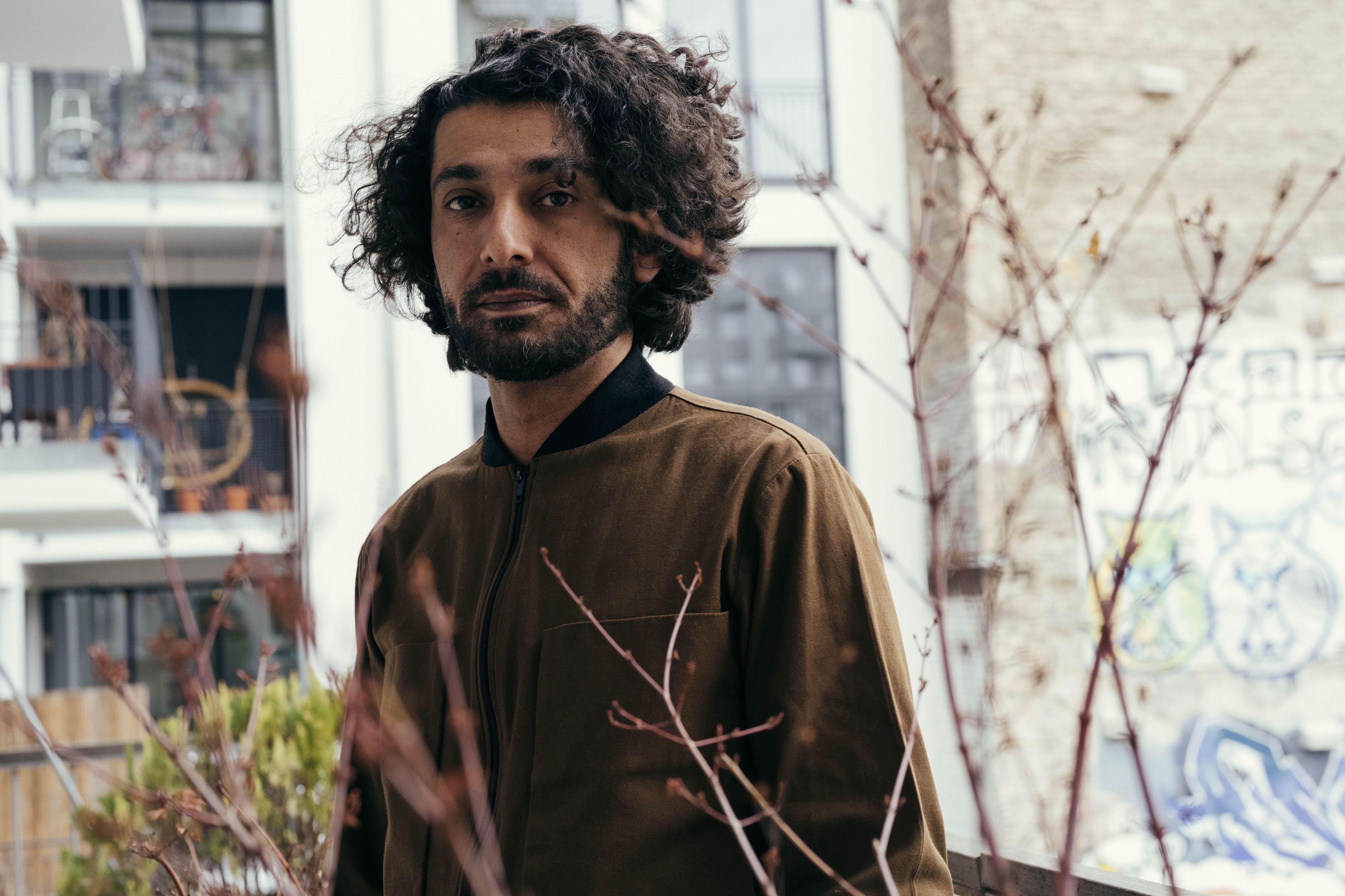Photo of Khyam Allami