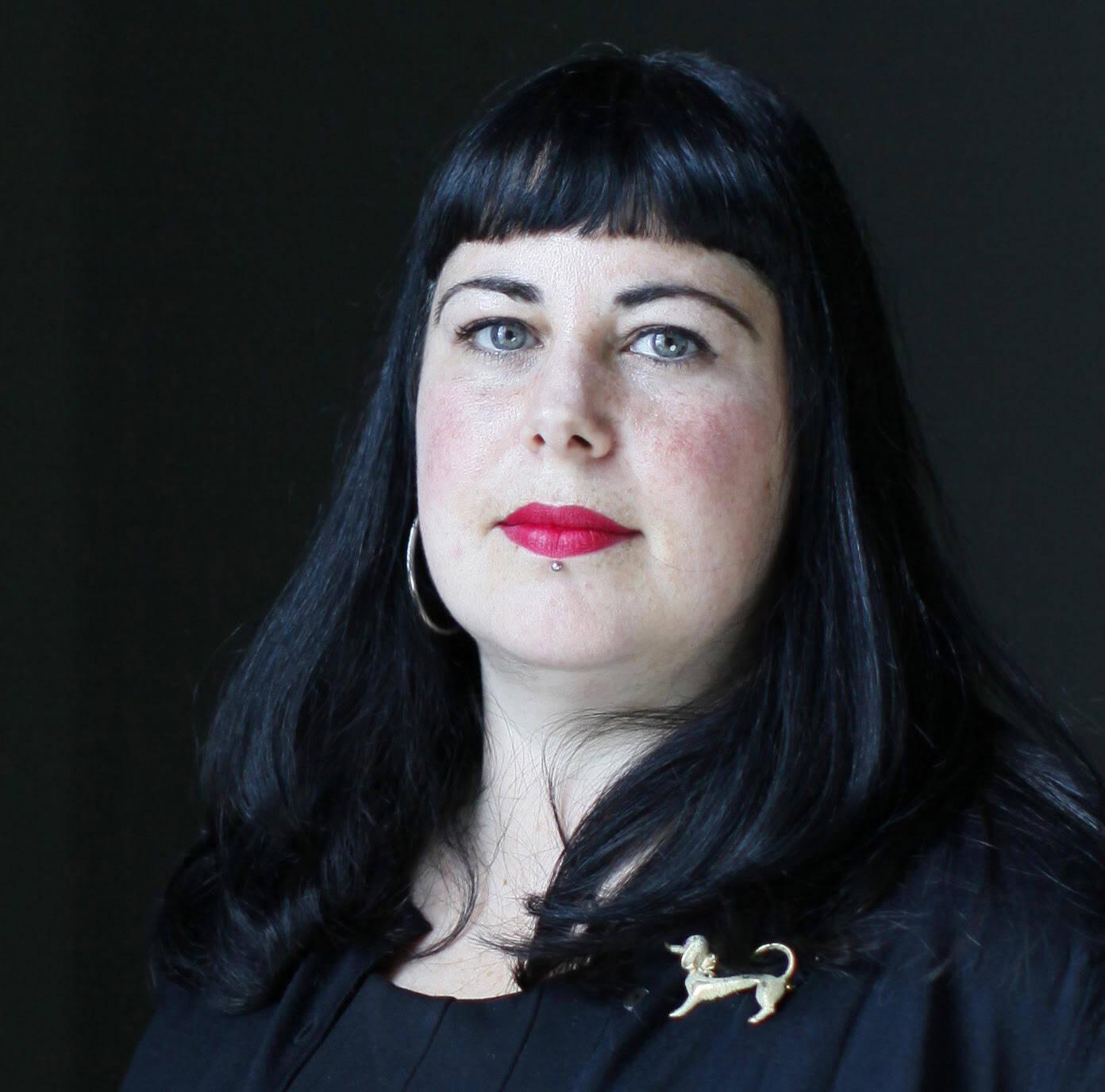 Photo of Lisa Meyer