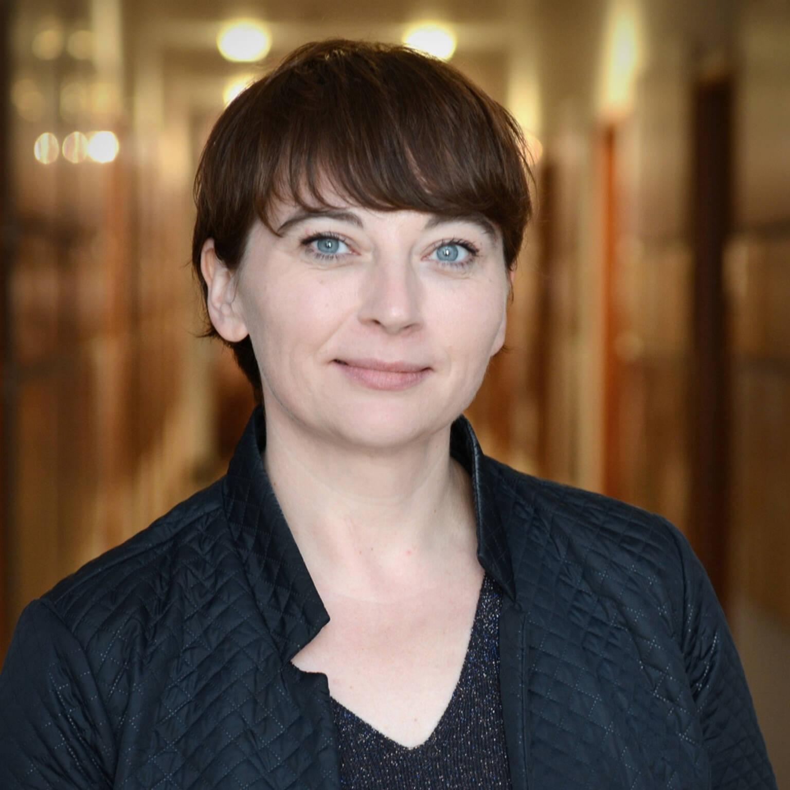 Photo of Magdalena Sroka
