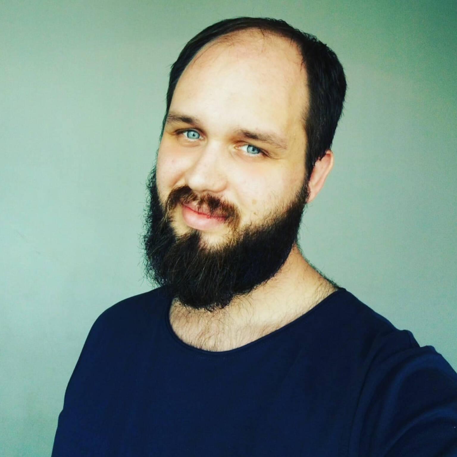 Photo of Miko Czerwiński