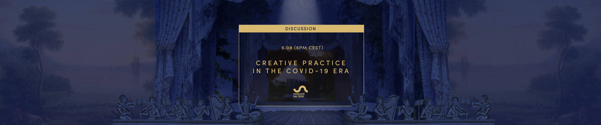 Creative Practice in the COVID-10 Era
