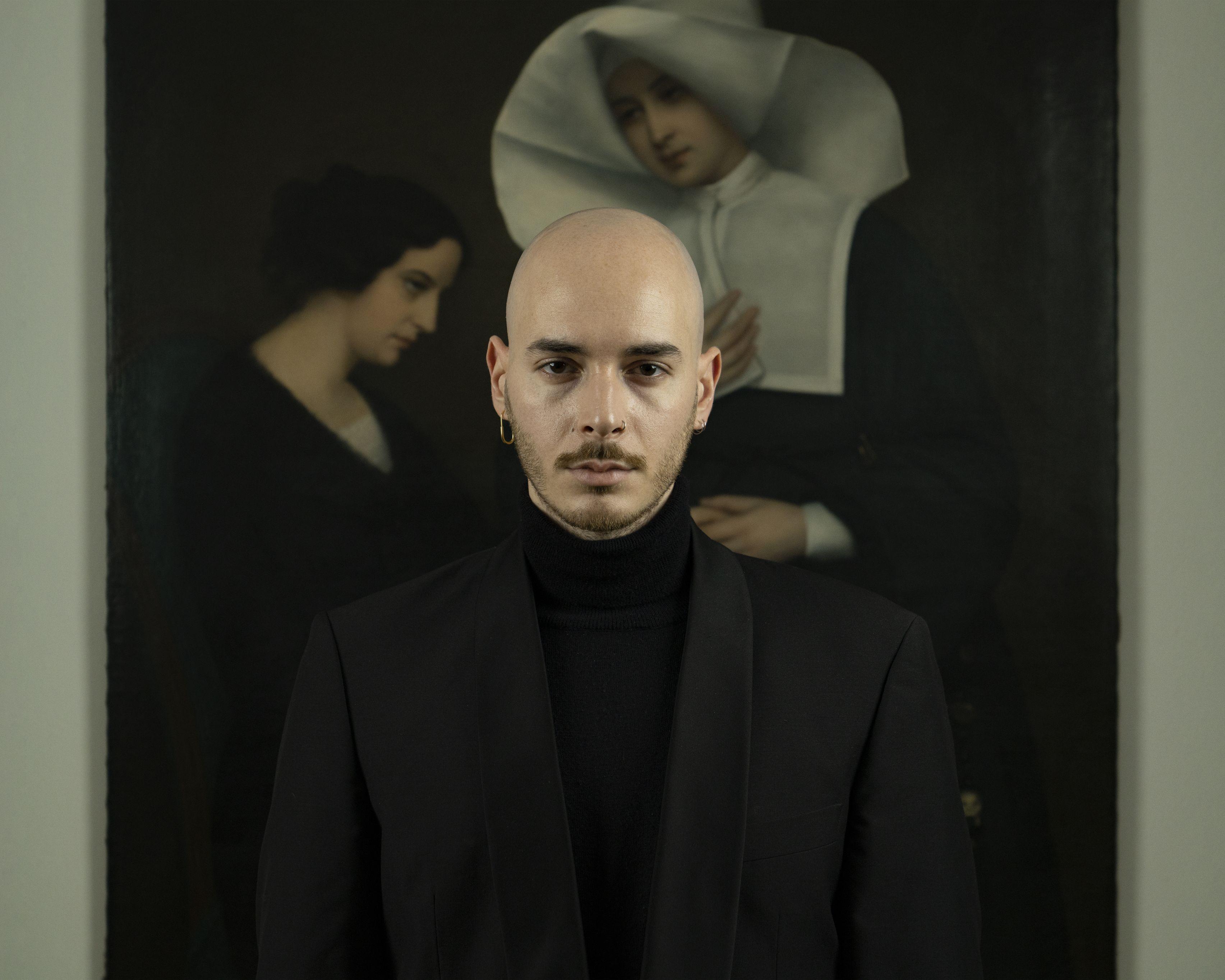 Photo of Riccardo La Foresta