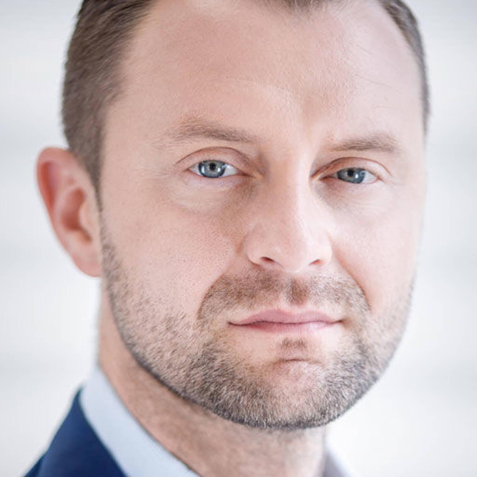 Photo of Robert Piaskowski