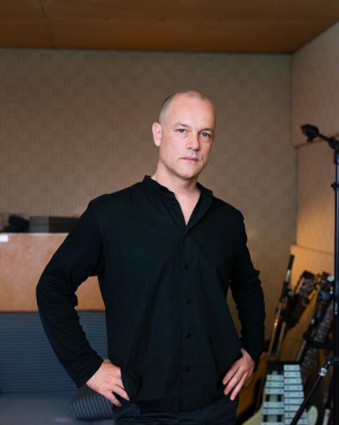 Photo of Marcus Schmickler
