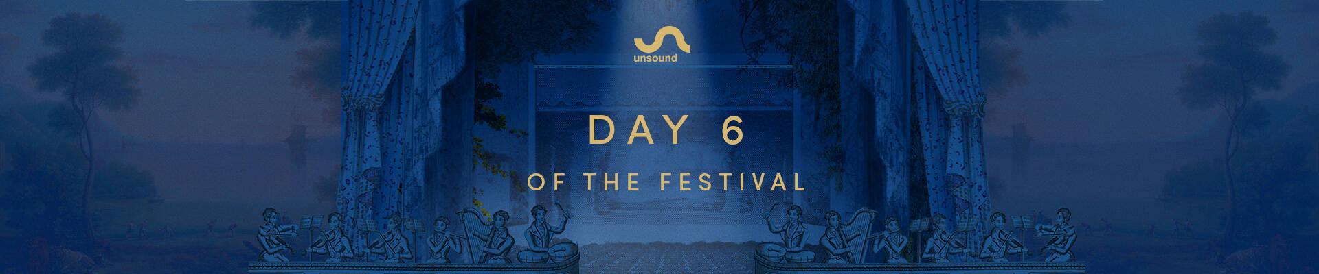 unsound day six