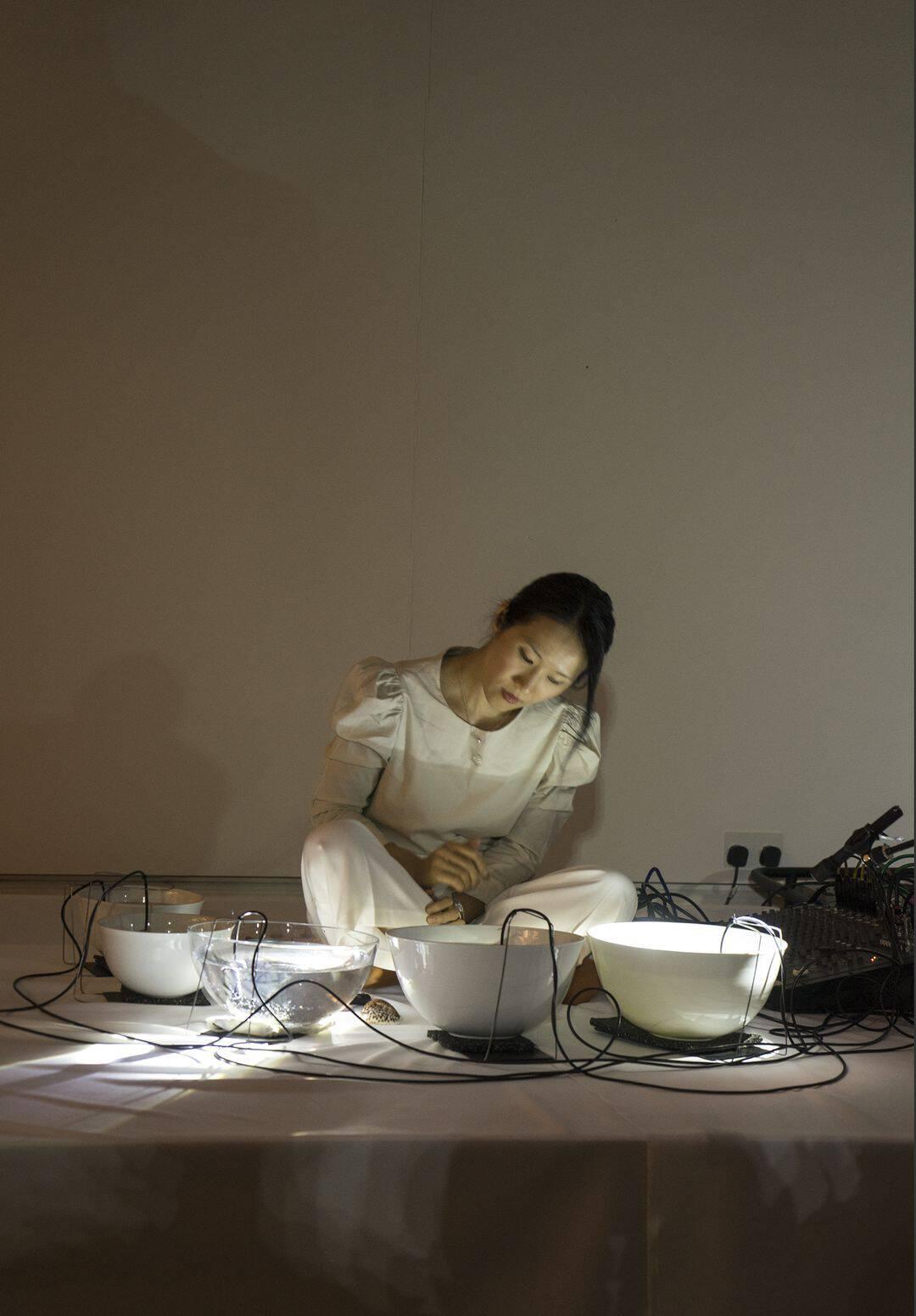 Photo of Tomoko Sauvage