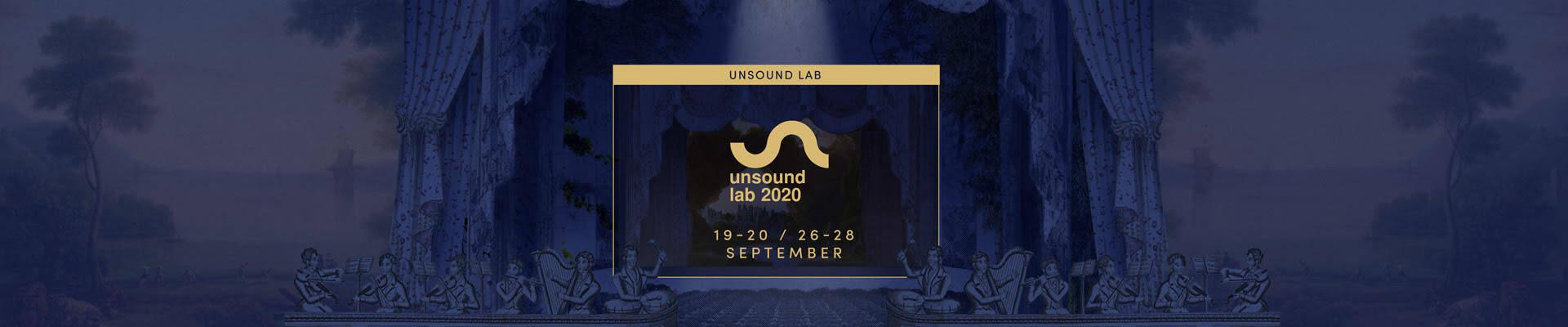 Unsound Lab 2020