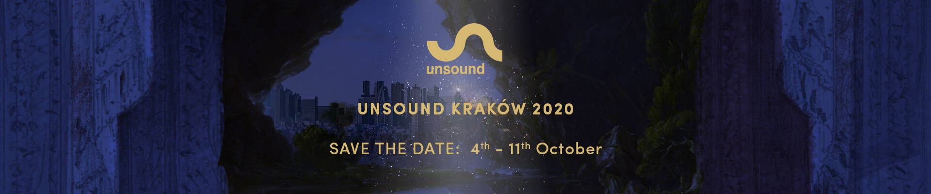 Unsound 2020 Dates Announced. Friends of Unsound and Solidarity With The Earth Initiatives Continue.