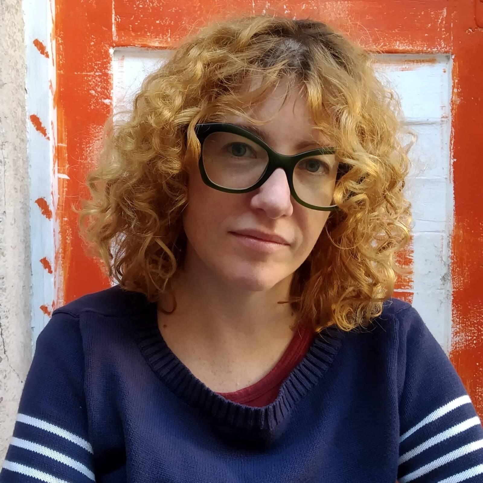 Photo of Valeria Graziano