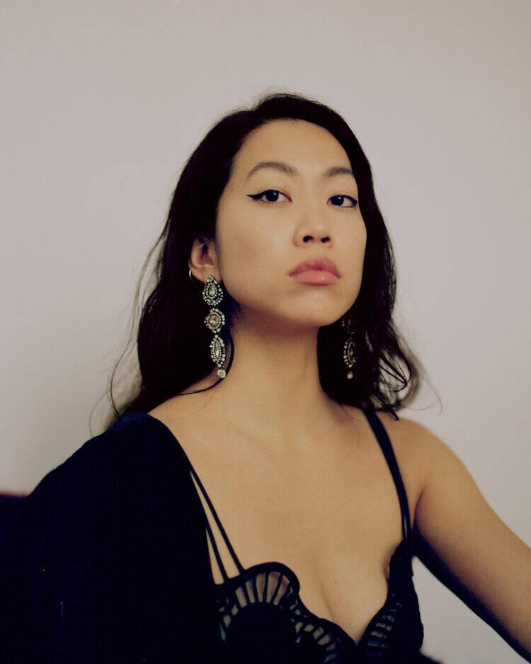 Photo of Whitney Wei